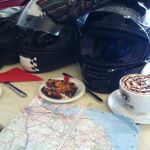 Rich Hill, Biker Friendly cafe