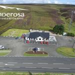 The Ponderosa Bar and Restaurant, Biker Friendly, Dungiven, Derry, Ireland