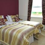 White Horse Lodge, Bikers welcome, Thirsk, Yorkshire