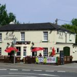 Stag and Hounds, Biker Friendly pub, Buckinghamshire