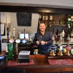 Stag and Hounds, Biker Friendly pub, food, music, Buckinghamshire