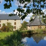 Gite Le Bas Manoir, Biker Friendly, Manche, Normandie, France