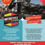 Motorcycle Run Family Fun Day, North Weald Family Fun Day, Essex