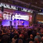 Motorcycle Live comes alive!