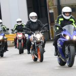 Motorcycle Live, The Test Ride Zone