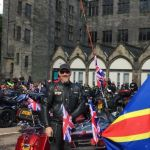 Lee Rigby Memorial Ride - Tim Holliday