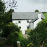 Rock Villa, Biker Friendly, Llanbrynmair, Powys, Mid Wales