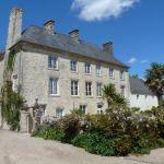 Manoir De Savigny, Biker Friendly, Valognes, Normandy, France