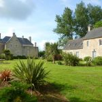 Manoir De Savigny, Biker Friendly, Normandy, France