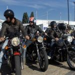 Ace Cafe Reunion Weekend - Three Days, Three Rides, One Reunion