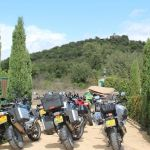 Masia La Pineda, Cabana, Biker Friendly, Selva, Catalonia, Spain,