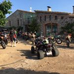 Masia La Pineda, Biker Friendly, Selva, Catalonia, Spain