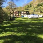 Sunny Lyn Holiday Park, Biker Friendly, Lynbridge, Lynton, Devon