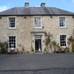 Glenbank House Hotel, Biker Friendly, Jedburgh, Scottish Borders