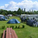 Dougies Caravan and Camping, Bikers Welcome, Rallies, Lincolnshire, Pub