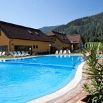 Camping Bella Austria, Biker Friendly, pool, Steiermark, Austria