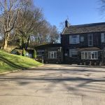 Peasehill Guest House, Biker Friendly, Rawdon, Leeds, West Yorkshire