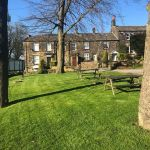 Peasehill Guest House, Bikers Welcome, Leeds, West Yorkshire