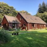 Beech Tree Lodge, Biker Friendly, Dornoch, Sutherland, NC500