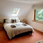 Beech Tree Lodge, Biker Friendly, Sutherland, NC500