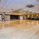 Langstone Cliff Hotel, Biker Friendly, function room, Dawlish, Devon