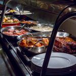 Langstone Cliff Hotel, Biker Friendly, Restaurant, Dawlish, Devon