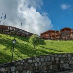 Hotel Nordic, Biker Friendly, Canillo, Andorra, group accommodation,  Frenc