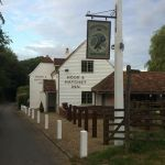 Hook and Hatchet Inn, Biker Friendly pub, Maidstone, Kent, meet, music