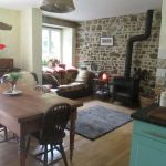 The Watermill, Biker Friendly, apartment, Calvados, Normandy, France