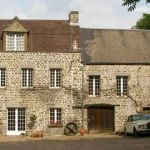 The Watermill, Biker Friendly, Calvados, Normandy, France