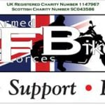 AFB 100/500 5th Annual charity ride