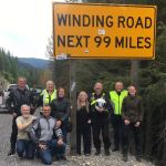 Magellan Motorcycle Tours, Pacific Northwest, National Parks, winding roads