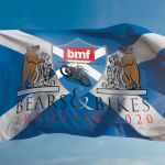 Bears and Bikes - BMF Birthday in the Borders, 14th - 17th May 2020