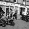 The Vale Cafe, Biker Friendly, Northumberland