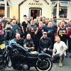 The Anchor Inn, Bike Night, Caunsall, Kidderminster, Worcestershire