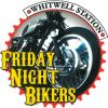Whitwell Reepham Station, Bike Night, Norfolk