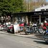Filling Station Cafe, Biker Friendly, Cumbria, Lake District