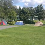 Trossachs Holiday Park, Biker Friendly, Camping, Stirlingshire, Scotland,