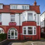 Rose Dene, Biker Friendly, Scarborough, North Yorkshire