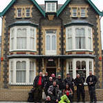 Maes-y-Mor, Motorcycle Friendly, Group Accommodation, Aberystwyth, Wales