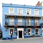 Tenby House, Biker Friendly, Tenby, Pembrokeshire
