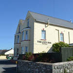 City Inn, Biker Friendly, St. Davids, Pembrokeshire, West Wales