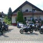 Landhaus zur Badischen Weinstrasse, Biker Friendly, Germany
