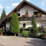 Landhaus, Motorcycle Friendly, Germany, France, Dottingen region