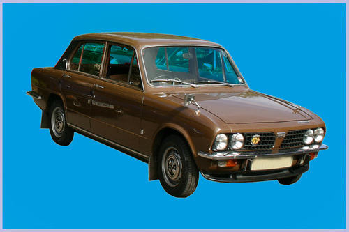 Brown Dolomite reg