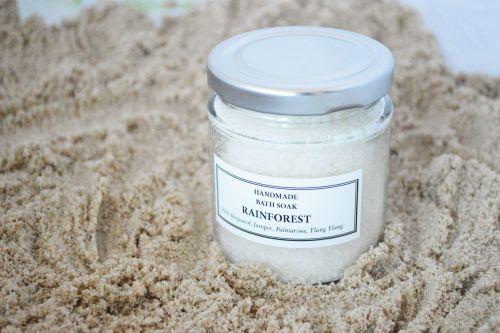 Rainforest Bath Soak