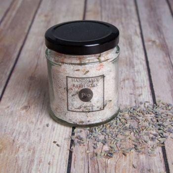 Himalayan Blend Lavender Bath Soak