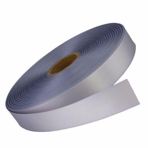Silver Custom Ribbon