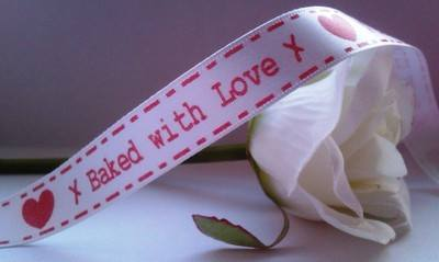 Baked with Love 15mm