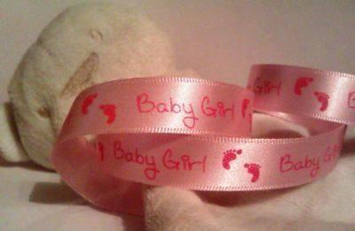 Baby Girl 15mm